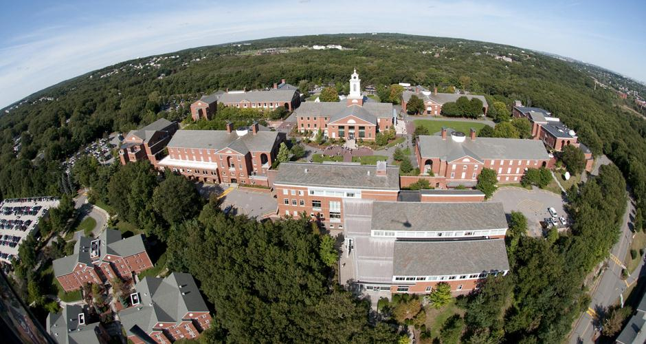 Select Bentley University Leadership and Executive Programs
